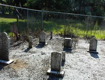 Copelin/Copelan Family Cemetery photo